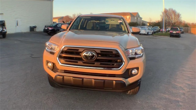 Pre-Owned 2018 Toyota Tacoma SR5